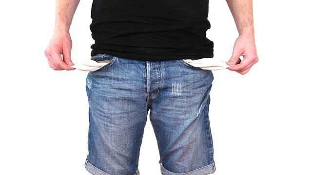 kein Geld schweizer kredit - Ist auch ein Schweizer Kredit für Arbeitslose möglich?