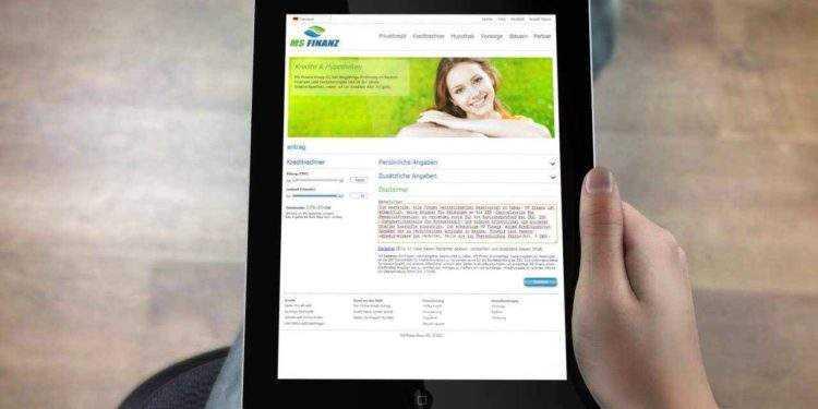 Privatkredit Vergleich verschiedener Kredithäuser