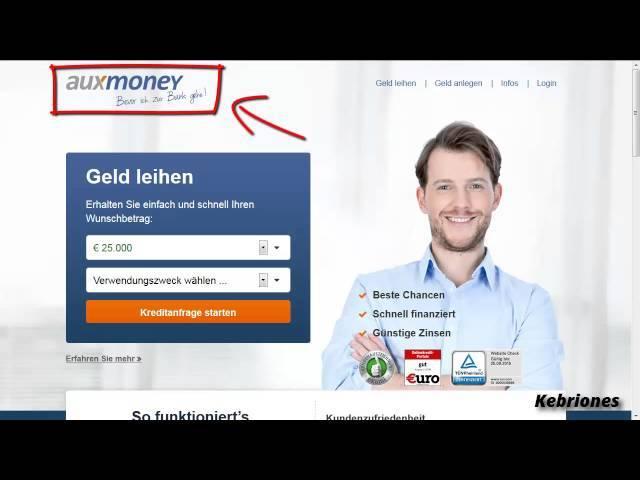 kredit trotz negativer schufa ohne bürgen