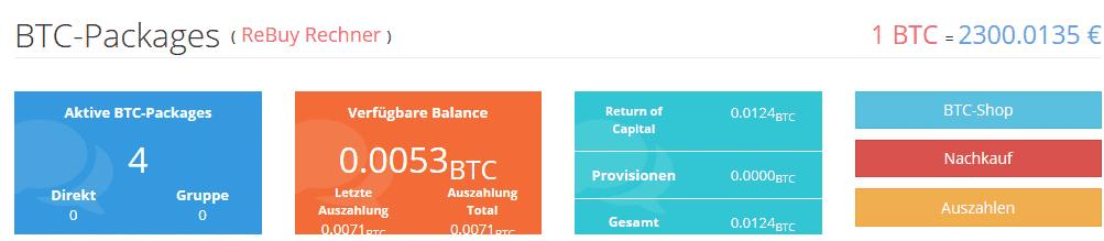 bitcoin mining woche 4