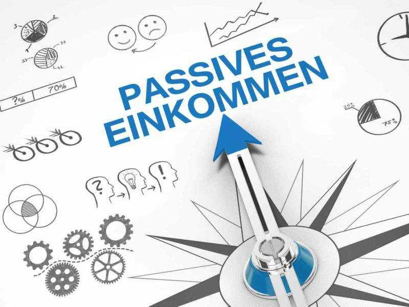 passives einkommen 800x600 - Copy Trading im Dax Bereich - Geld verdienen möglich?
