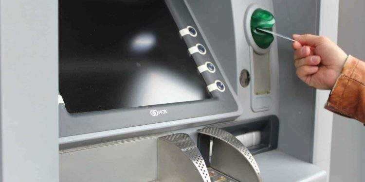 Bitcoin Cash Automaten