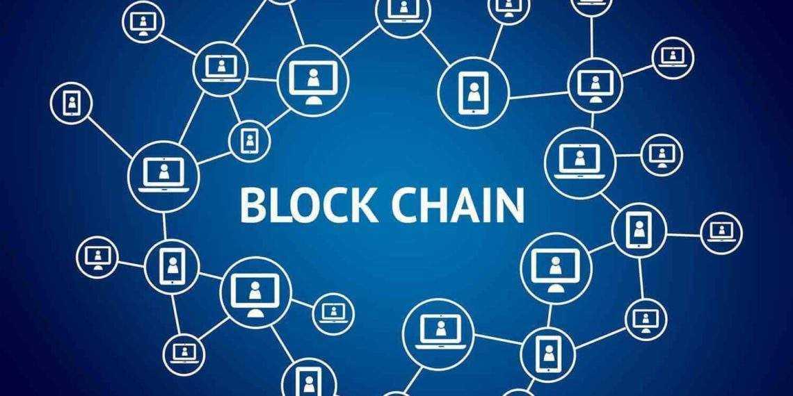 Blockchain Plattform Illinois