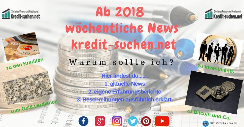 Wochennews kw7 bitcoinvest hashflare