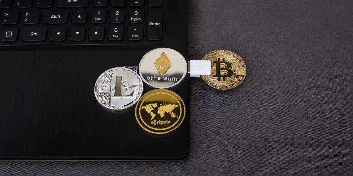 krypto benutzerdatenbank für Handelsbörsen