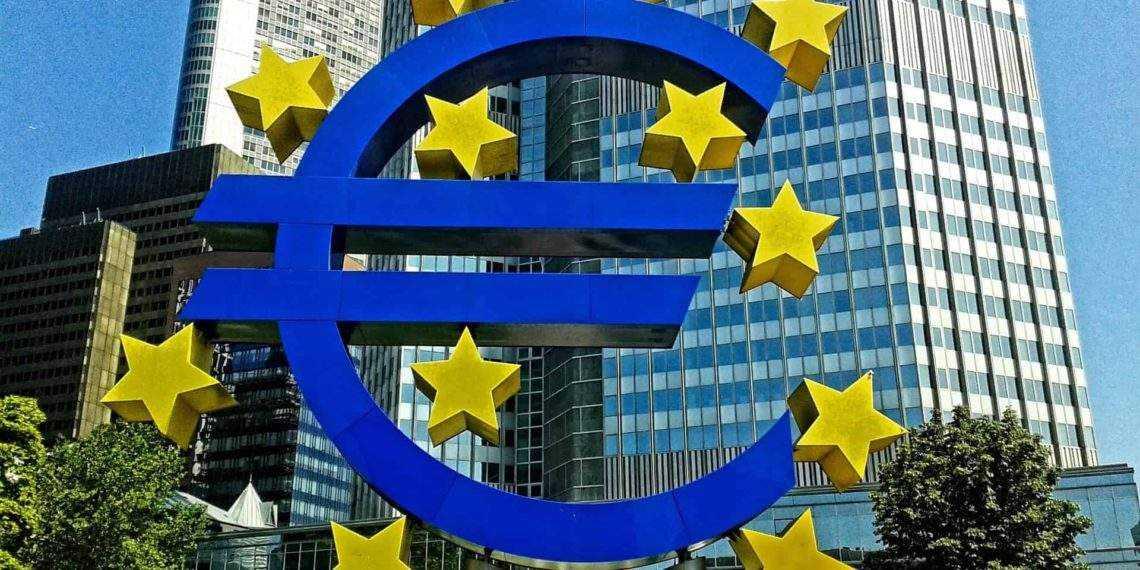kryptowaehrung regulieren EZB