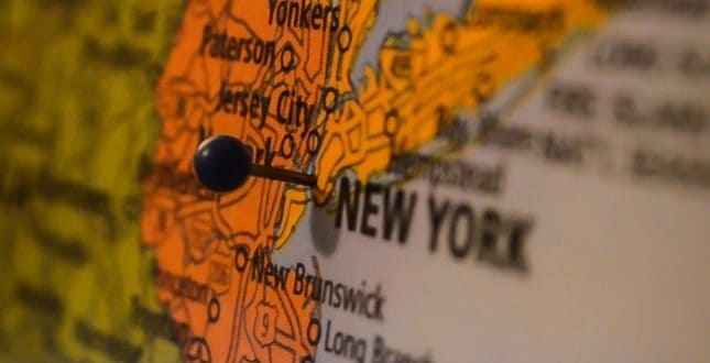 New York will in den Mining Markt einsteigen