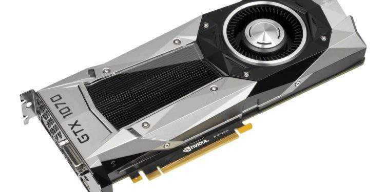 nvidia mining hardware