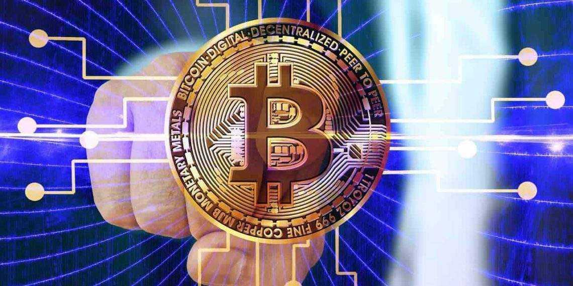 Bitcoin Kurs Dollar