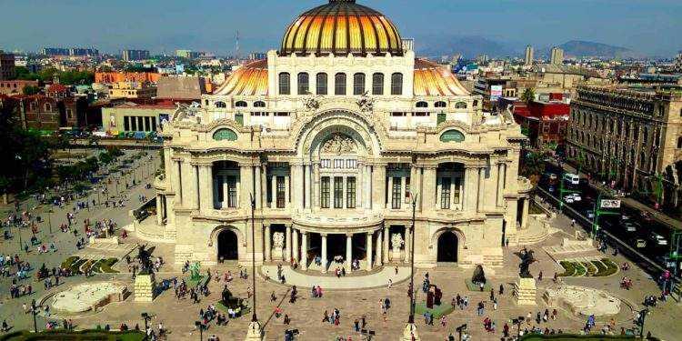 mexiko Gesetz zur Regulierung in Mexiko abgesegnet