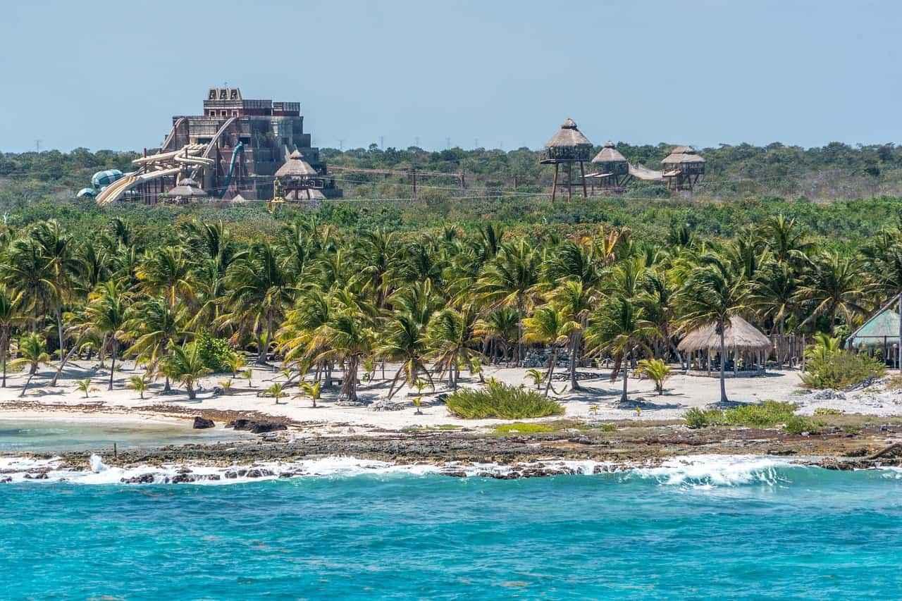 Bitcoin auf den Karibik Inseln wie passt das zusammen?