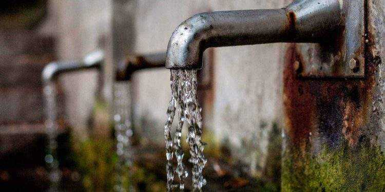 Wasserwirtschaft und Blockchain Technology