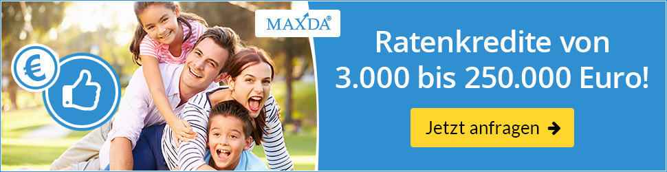 ratenkredit banner maxda 970x250
