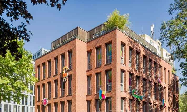 """Digitales Immobilien-Eigentum"" / Exporo bringt erste Kita-Anleihe auf den Markt"
