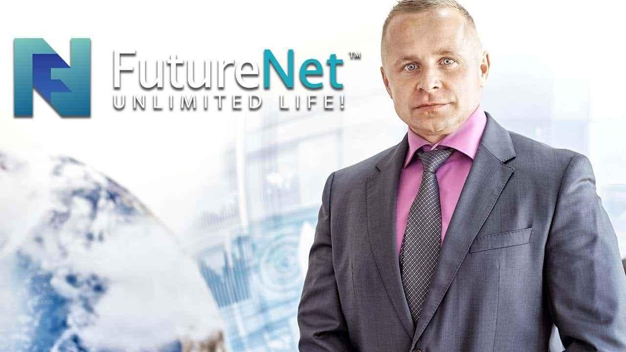 CEO Roman Ziemian
