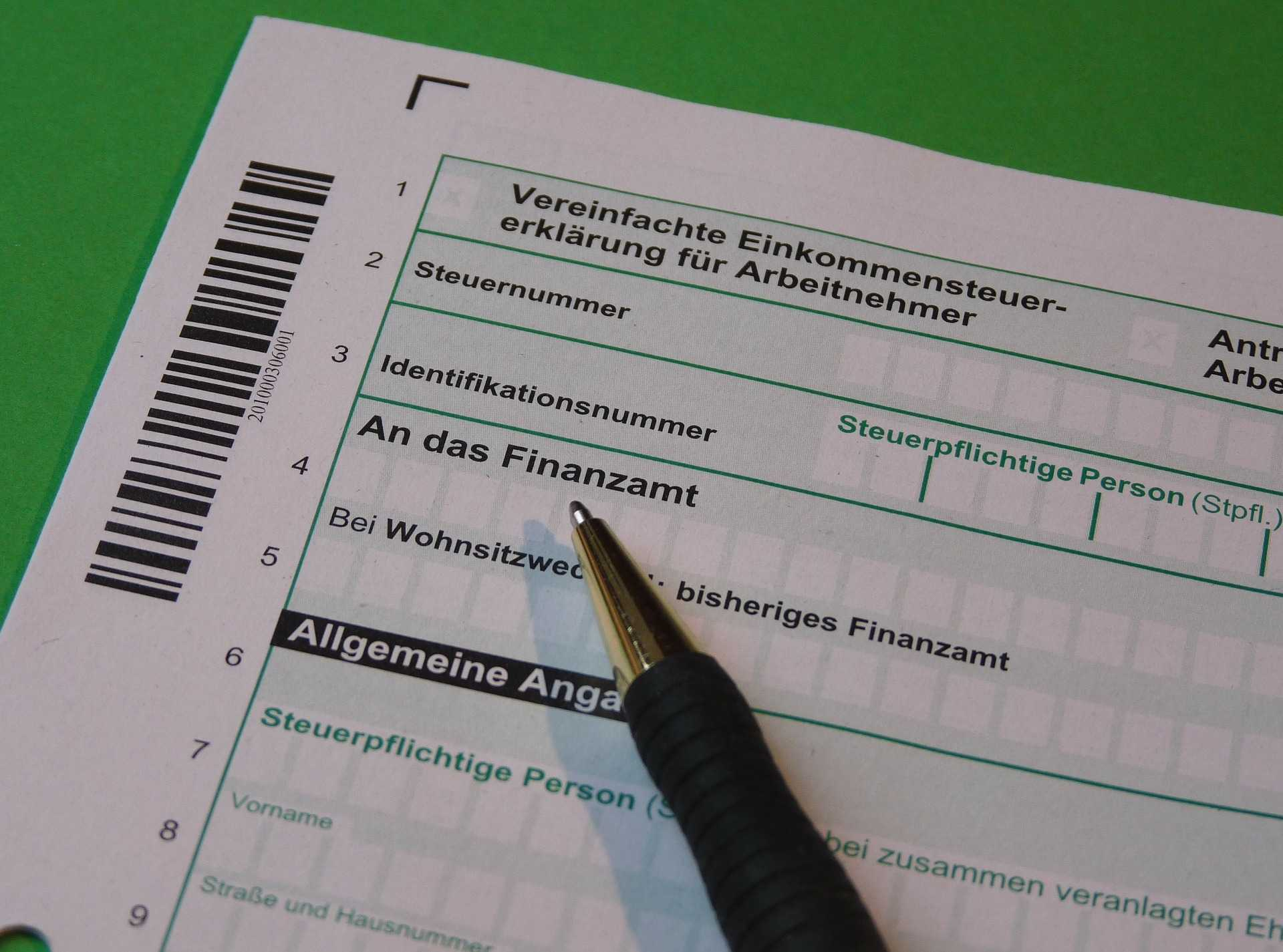 steuer abgabefrist verlängert - Elektroschrott - ab 1. Mai 2019 zum Wertstoffhof