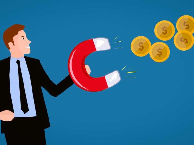 passiv geld verdienen 800x600 - Copy Trading im Dax Bereich - Geld verdienen möglich?