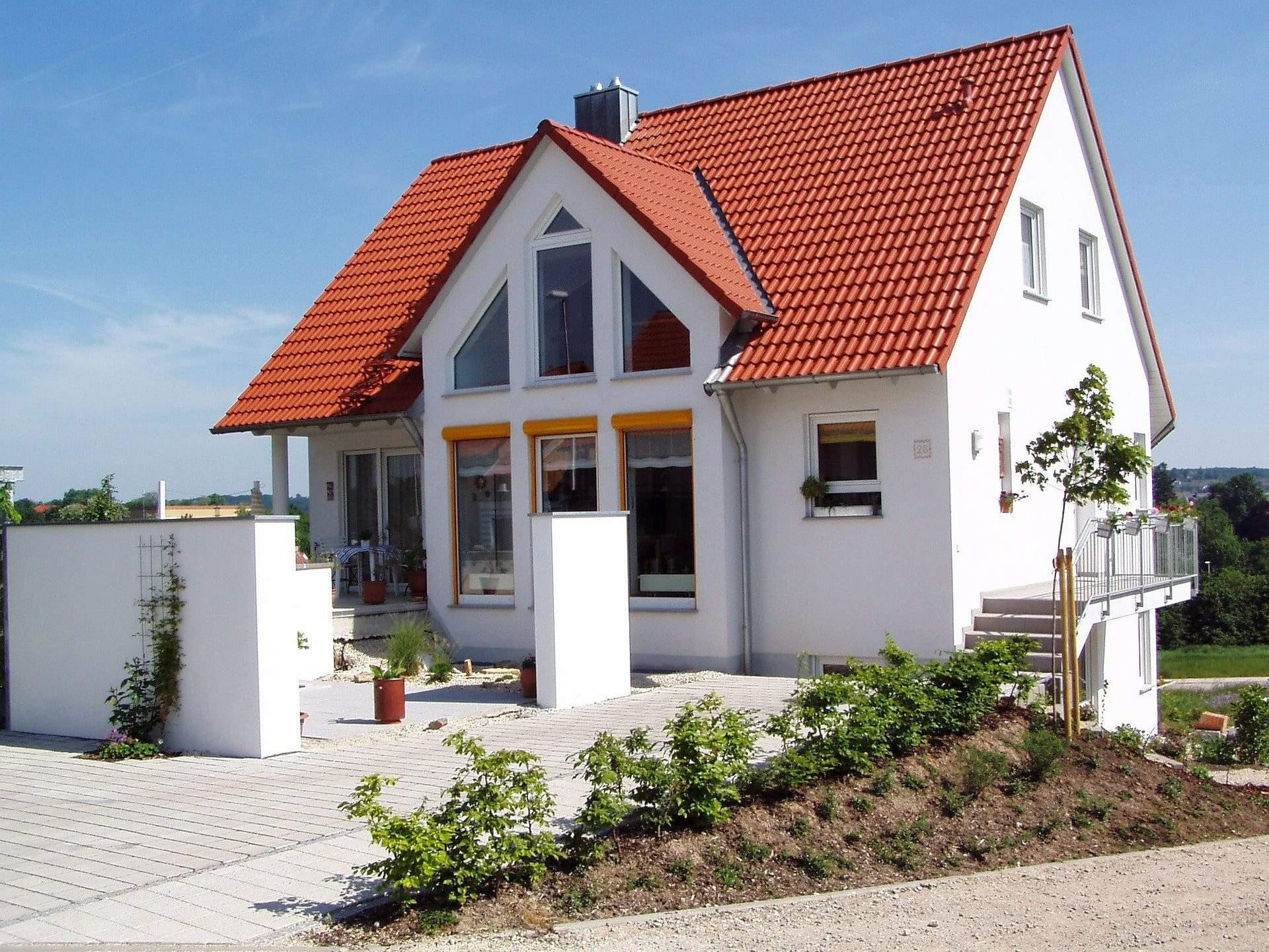 Eigenheim Bausparvertrag Testsieger 2018 min - Bausparvertrag Testsieger 2018